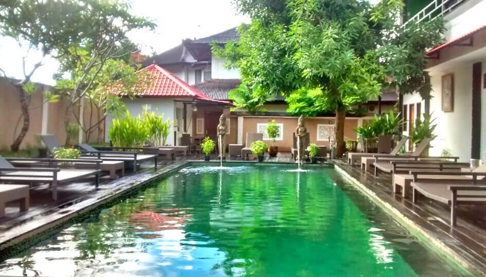 Del Aeropuerto Al Hotel - Bali