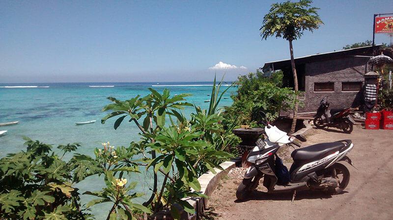Excursiones en Bali: Nusa Lembongan