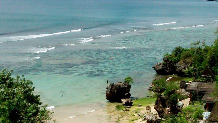 Playa Padang-Padang
