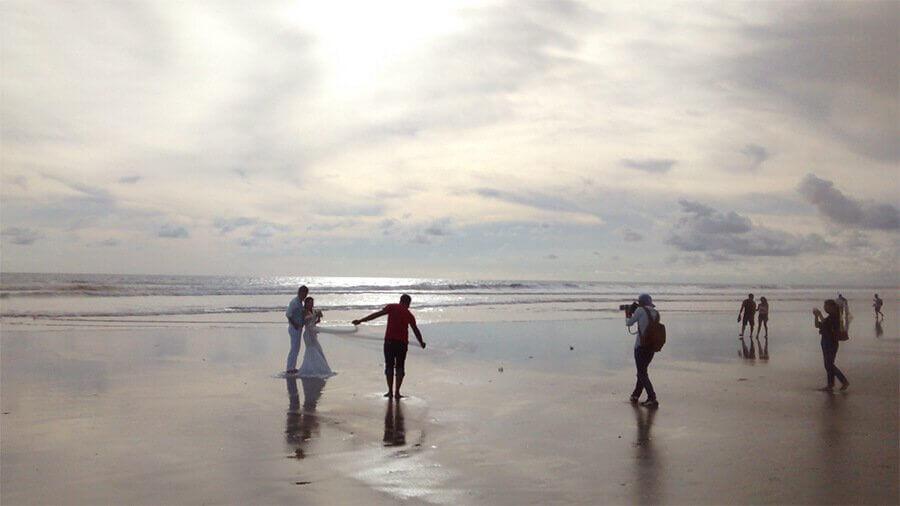 Playa de Seminyak