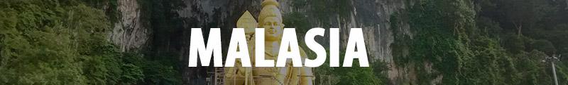 Viajar a Malasia - Batu Caves
