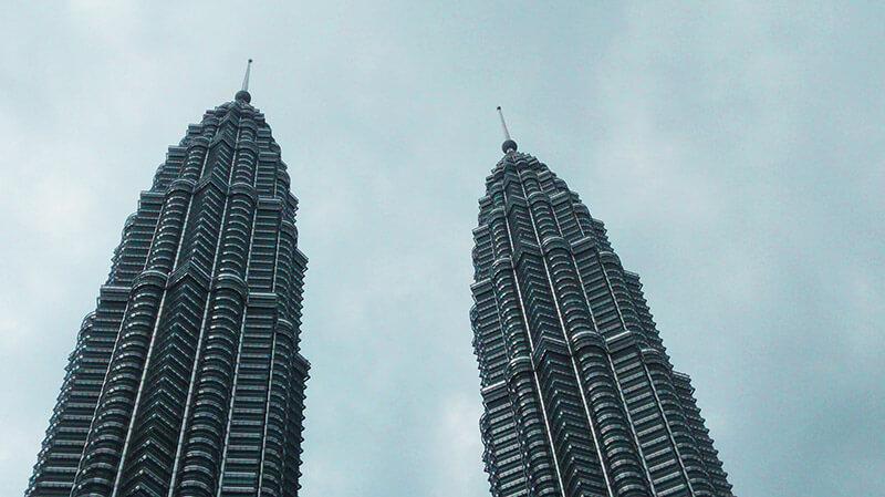 Dónde Alojarse en Kuala Lumpur