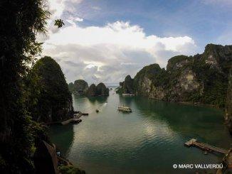 Viajar a Vietnam - Halong Bay