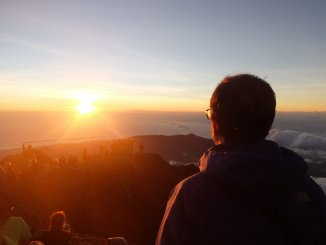 Cima Mount Rinjani
