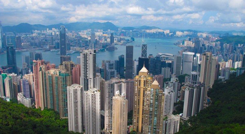 Viajar a Hong Kong - Que hacer