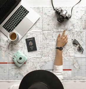 Seguro Médico de Viaje Internacional - Opinión World Nomads