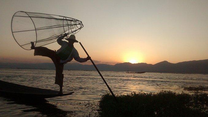 Volar barato a Myanmar - De Ruta Por Asia